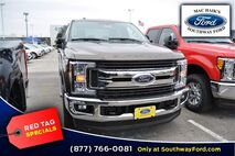 2017 Ford Super Duty F-250 XLT San Antonio TX