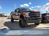2017 Ford Super Duty MAC6 Lariat San Antonio TX