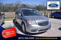 2014 Chrysler Town & Country Touring San Antonio TX