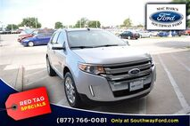 2013 Ford Edge Limited San Antonio TX