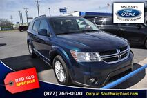 2015 Dodge Journey SXT San Antonio TX