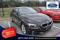 2015 BMW 3 Series 328i San Antonio TX