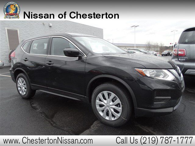 2017 Nissan Rogue S Chesterton In 16970671