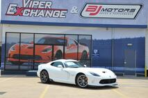 2017 Dodge Viper GTC TA Package Tomball TX