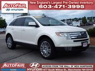 2008 Ford Edge Limited  NH