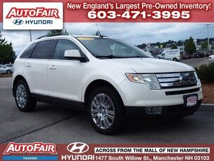 2008 Ford Edge Limited Manchester NH