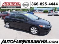 2008 Honda Civic Cpe LX  NH
