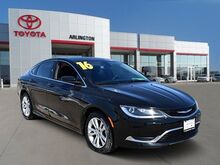 2016 Chrysler 200 Limited Palatine IL
