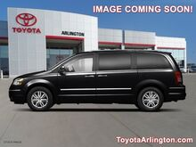 2009 Chrysler Town & Country Touring Palatine IL
