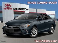 2016 Toyota Camry LE Palatine IL