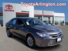2017 Toyota Camry LE Palatine IL