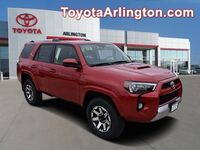 Toyota 4Runner TRD Off Road 2017