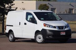 2017 Nissan NV200 Compact Cargo S 2.0 L Vacaville CA