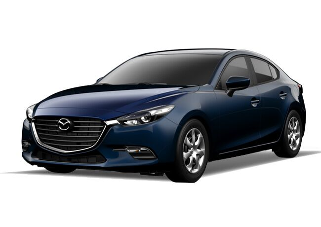 2017 mazda mazda3 4 door sport maple shade nj 18341205. Black Bedroom Furniture Sets. Home Design Ideas