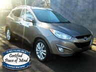 2011 Hyundai Tucson Limited Philadelphia NJ