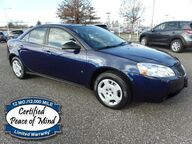 2008 Pontiac G6 SV Value Sedan Philadelphia NJ