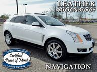 2010 Cadillac SRX Performance Collection Philadelphia NJ