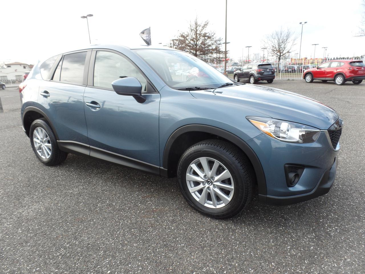 2014 mazda cx 5 touring turnersville nj 17010573. Black Bedroom Furniture Sets. Home Design Ideas