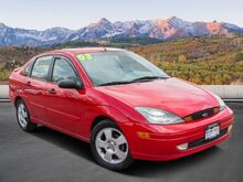 2003 Ford Focus ZTS Trinidad CO