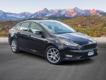 2015 Ford Focus SE Trinidad CO
