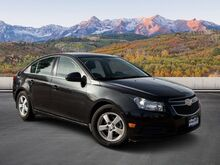 2014 Chevrolet Cruze 1LT Trinidad CO
