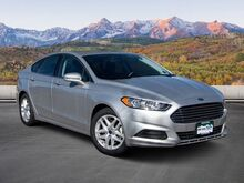 2016 Ford Fusion SE Trinidad CO