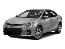 2016 Toyota Corolla S Plus Trinidad CO