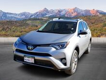 2017 Toyota RAV4 Limited Trinidad CO