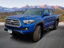 2017 Toyota Tacoma TRD Off Road Trinidad CO