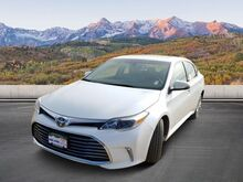 2017 Toyota Avalon Limited Trinidad CO