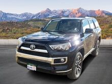 2016 Toyota 4Runner Limited Trinidad CO
