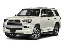 2017 Toyota 4Runner Limited Trinidad CO