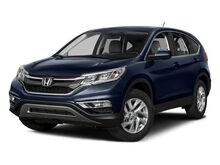 2015 Honda CR-V EX Trinidad CO