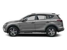 2017 Toyota RAV4 XLE North Kingstown RI