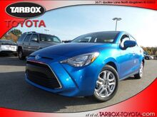 2017 Toyota Yaris iA IA 4DR SDN North Kingstown RI