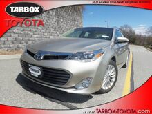 2013 Toyota Avalon Hybrid Limited North Kingstown RI