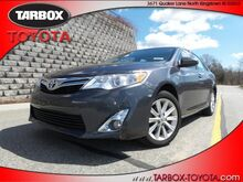 2012 Toyota Camry XLE North Kingstown RI