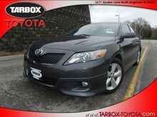 2011 Toyota Camry SE North Kingstown RI