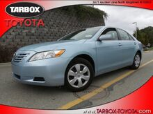 2009 Toyota Camry LE North Kingstown RI
