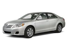 2011 Toyota Camry LE North Kingstown RI