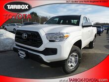 2017 Toyota Tacoma SR North Kingstown RI