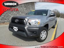 2015 Toyota Tacoma 4X2 Access Cab North Kingstown RI