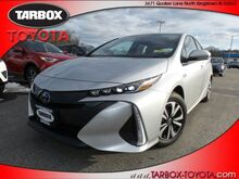 2017 Toyota Prius Prime Premium North Kingstown RI