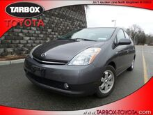 2007 Toyota Prius Touring North Kingstown RI