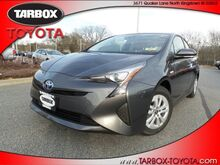 2017 Toyota Prius Two North Kingstown RI