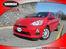 2014 Toyota Prius c Two North Kingstown RI