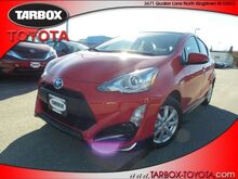 2017 Toyota Prius c Two North Kingstown RI