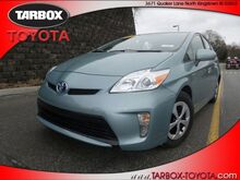 2014 Toyota Prius Two North Kingstown RI