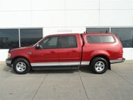 2002 Ford 150 SuperCrew XLT Moline IL