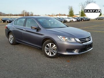 2014 Honda Accord Sedan LX Michigan MI